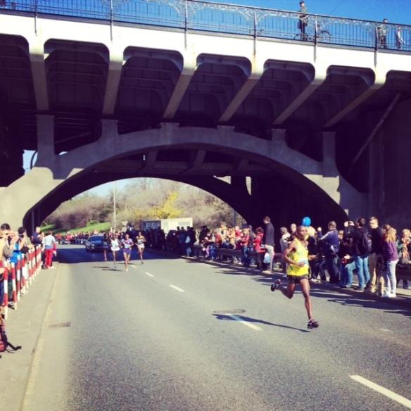 polmaraton warszawa bieganie