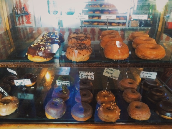 dunwell doughnuts brooklyn vegan