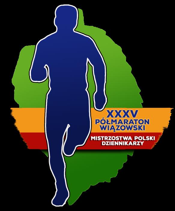Mistrzostwa Dziennikarzy w Polmaratonie Wiazowna