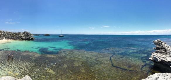 Rottnest Island Zachodnia Australia Perth