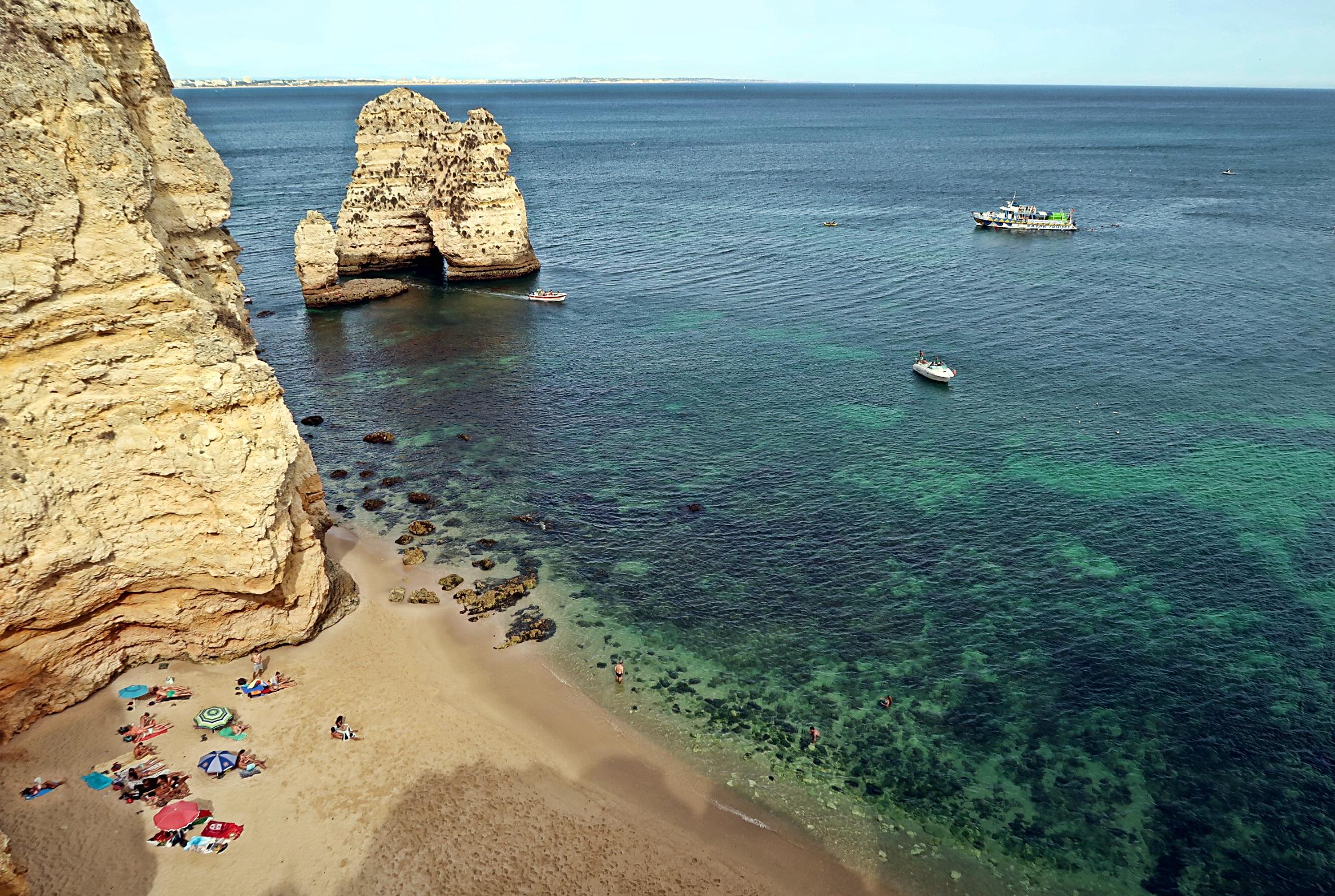 lagos-beach-praia-da-balanca-portugal