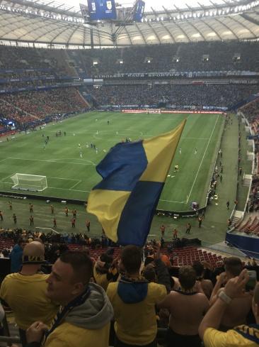 arka gdynia puchar polski narodowy final