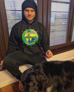 vegan reich hoodie