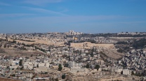 Jerozolima stare miasto