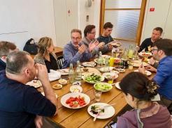 Saul Singer izrael startup nation