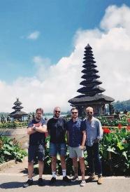 Świątynia Ulun Danu